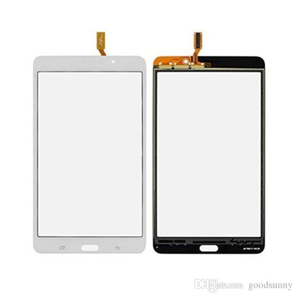 Samsung Tab T110 Digitizer White - Cell Phone Parts Canada