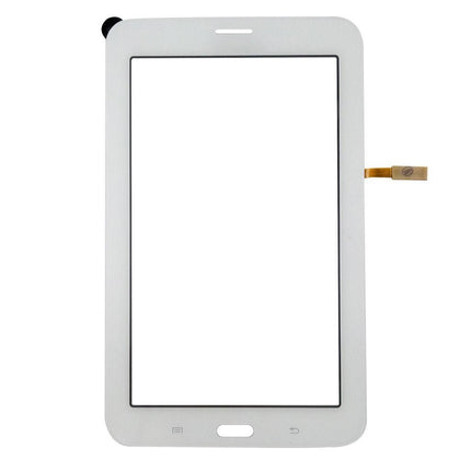 Samsung Tab T113 Digitizer White - Best Cell Phone Parts Distributor in Canada