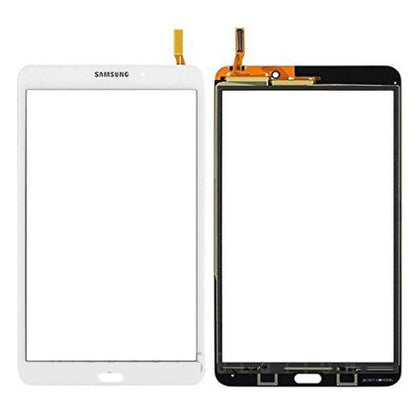 Samsung Tab T330 Digitizer White - Best Cell Phone Parts Distributor in Canada
