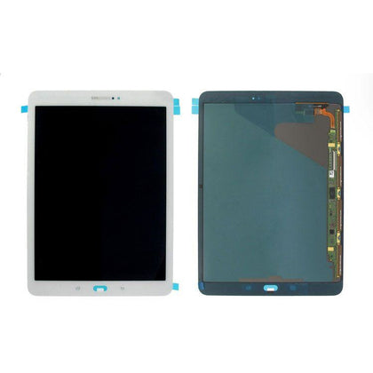 Samsung Tab T810 LCD & Digitizer White - Cell Phone Parts Canada