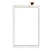 Samsung Tab E Digitizer Touch Screen White