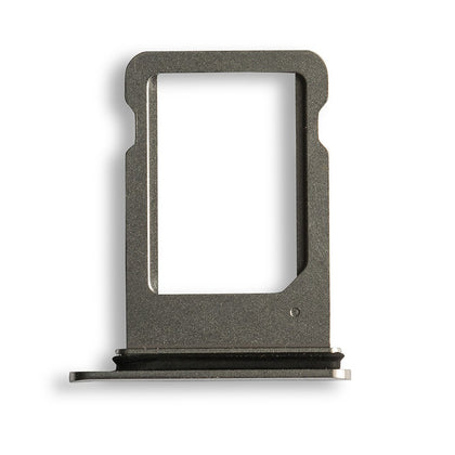 iPhone XS Sim Card Tray Silver