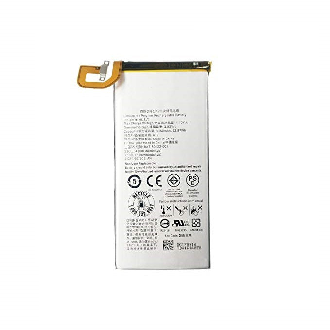 Battery Blackberry Priv STV100