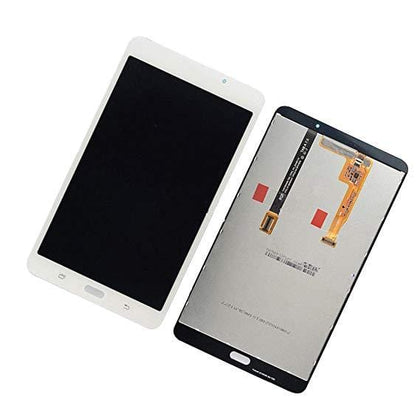 Samsung Tab T280 LCD+Digitizer White - Cell Phone Parts Canada