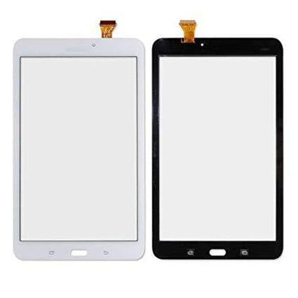 Samsung Tab T377 Digitizer White - Best Cell Phone Parts Distributor in Canada