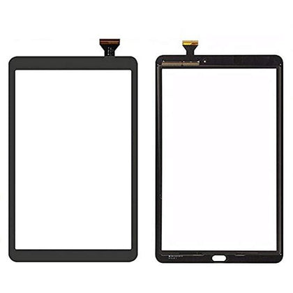 Samsung Tab T580 Digitizer Black - Best Cell Phone Parts Distributor in Canada