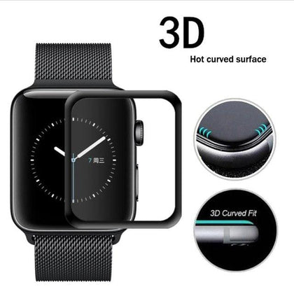 Tempered Glass Apple Watch 44.00mm - Best Cell Phone Parts Distributor in Canada