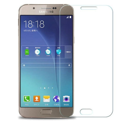 Tempered Glass for Samsung A8