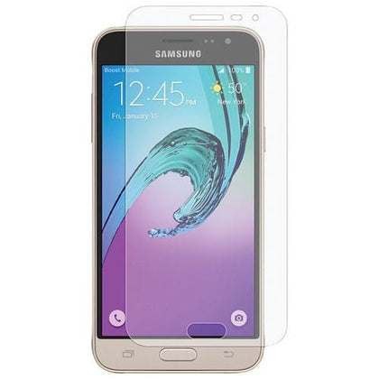 Tempered Glass for Samsung J3 - Cell Phone Parts Canada