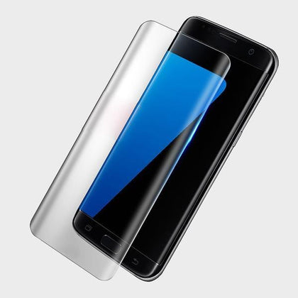 3D Curved Tempered Glass for Samsung S10 - Best Cell Phone Parts Distributor in Canada