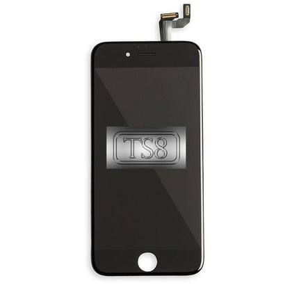 TS8 iPhone 6 LCD Assembly Black - Best Cell Phone Parts Distributor in Canada