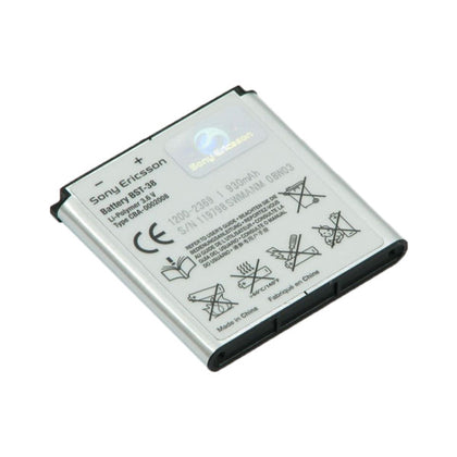 Battery Sony BST-38 - Cell Phone Parts Canada