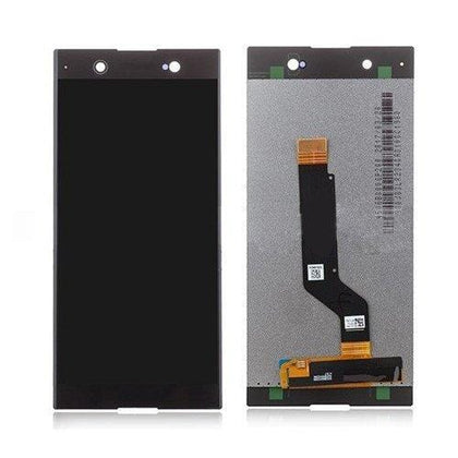 Sony XA1 Ultra Lcd & Digitizer Black (G3223) - Best Cell Phone Parts Distributor in Canada