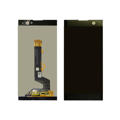 Sony XA2 LCD & Digitizer Black  (H3113) - Cell Phone Parts Canada