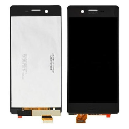 Sony X Performance LCD Assembly Grey - Cell Phone Parts Canada