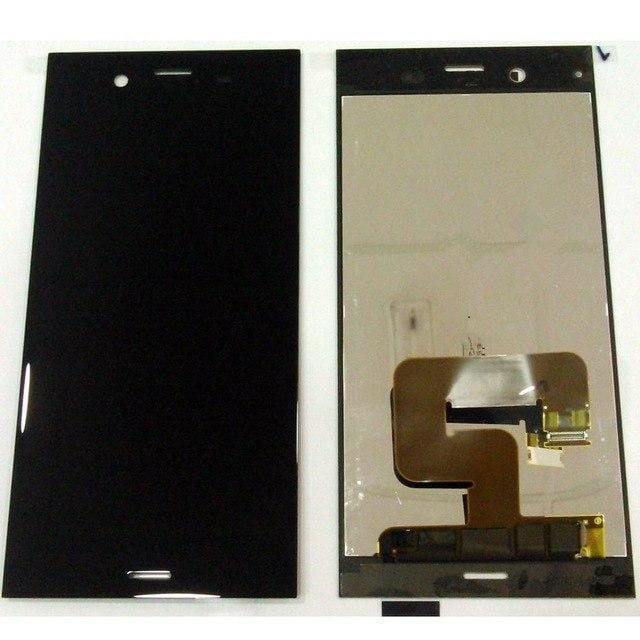 Sony XZ1 LCD and Digitizer Black
