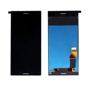 Sony XZ Premium LCD & Digitizer Black - Cell Phone Parts Canada