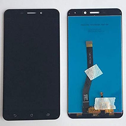 ASUS ZENFONE 3 LCD & Digitizer Assembly Black - Best Cell Phone Parts Distributor in Canada
