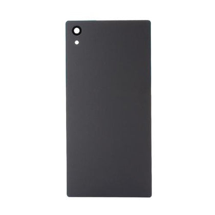 Sony Z5 Premium Back Cover Black