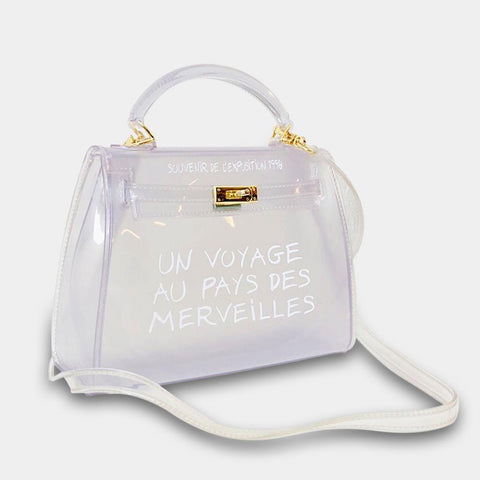 Thilde Klar Limited Crossbody - Stor