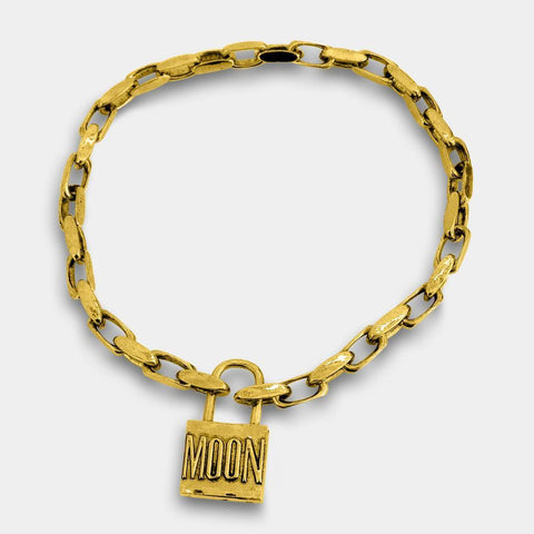Moon Limited Edition Halsband