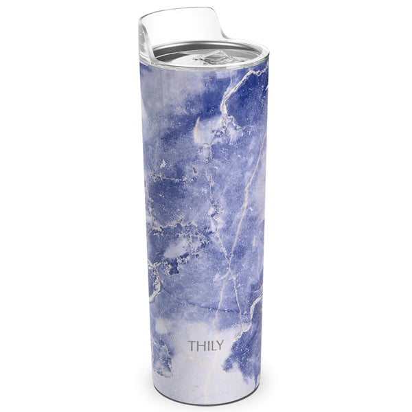 THILY_skinny_tumbler_22_oz_lid_blue_marble