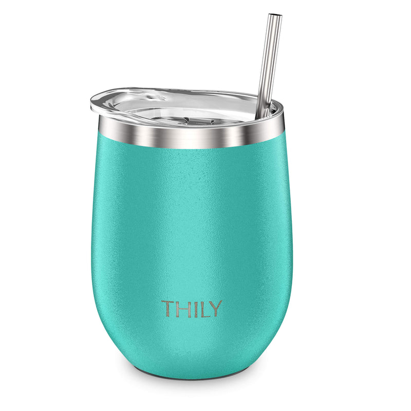 THILY_T1_wine_tumbler_lid_straw_matte_teal