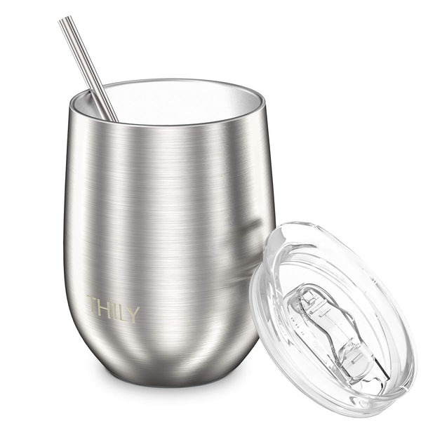 THILY_T1_wine_tumbler_sliding_lid_straw_silver