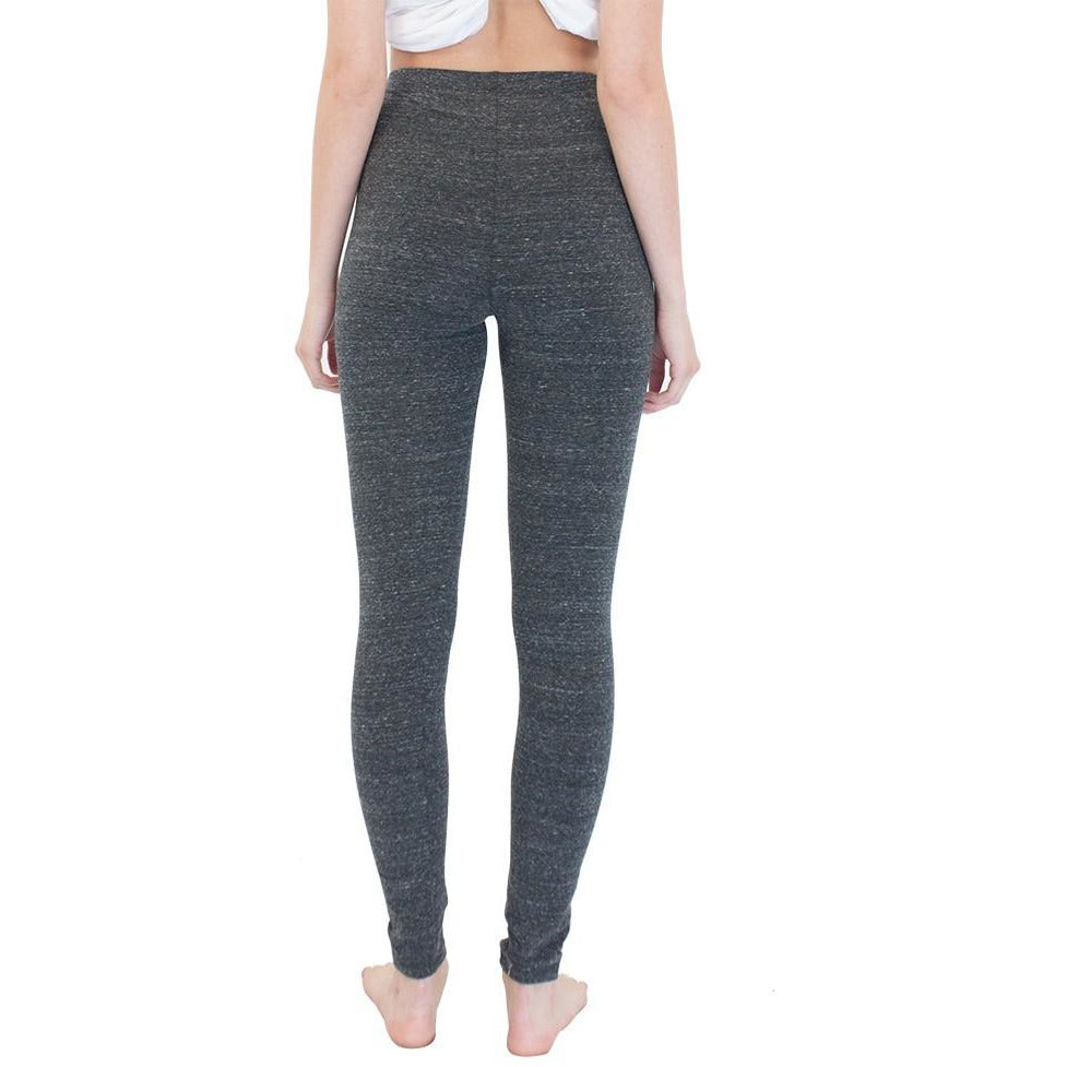 Eco Tri Blend Leggings