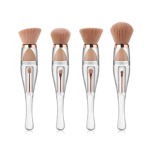 3 in 1 brush