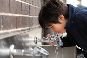 Keeping Lead out of Drinking Water for Our Children At Home & In School