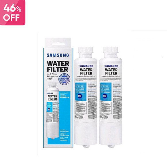 Fit Samsung DA29-00020B Refrigerator Water Filter HAF-CIN/EXP Fridge Replacement - discountfridgefilter