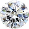 0.90 Carat E-Color VS1-Clarity Round Diamond
