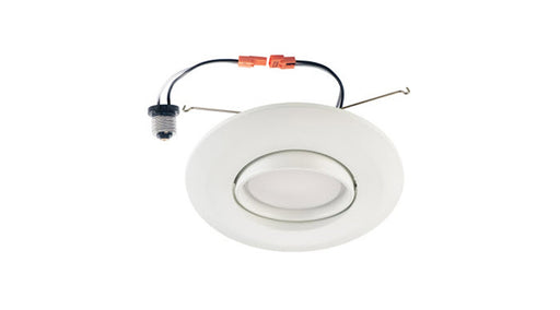 15W 5-6 inch LED Gimbal Eyeball Downlight - LEDone - CSLED