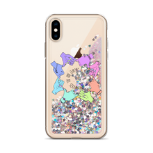 Load image into Gallery viewer, We Are All Soulmates - Liquid Glitter Phone Case