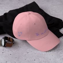 Load image into Gallery viewer, We Are All Soulmates - Dad hat