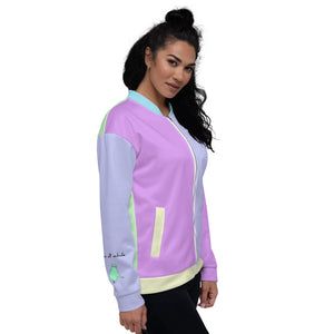 We Are All Soulmates - Unisex Bomber Jacket