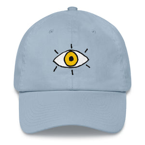 3rd eye vision - Embroidered Hat