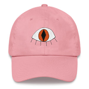 3rd eye cat - Embodied hat