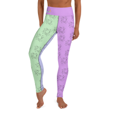 Load image into Gallery viewer, We Are All Soulmates - Yoga Leggings