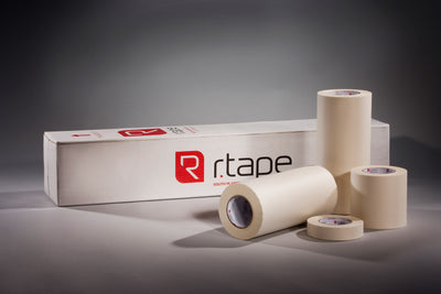 R-TAPE PAPER Application Tape