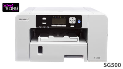 Sawgrass Printer