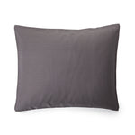 Cotton Sateen Bedding Grey
