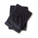 Organic Cotton Towel Grey