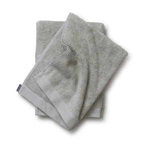 Organic Cotton Towel Light Green