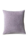 Recycled Wool Cushion Keepsake Lilac