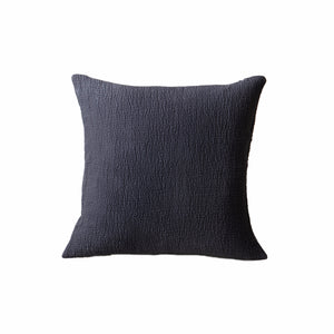 Structured Cushion Grey
