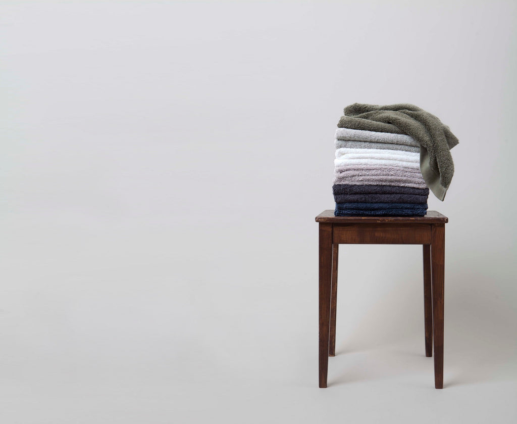 Urban Collective Organic Cotton Towel