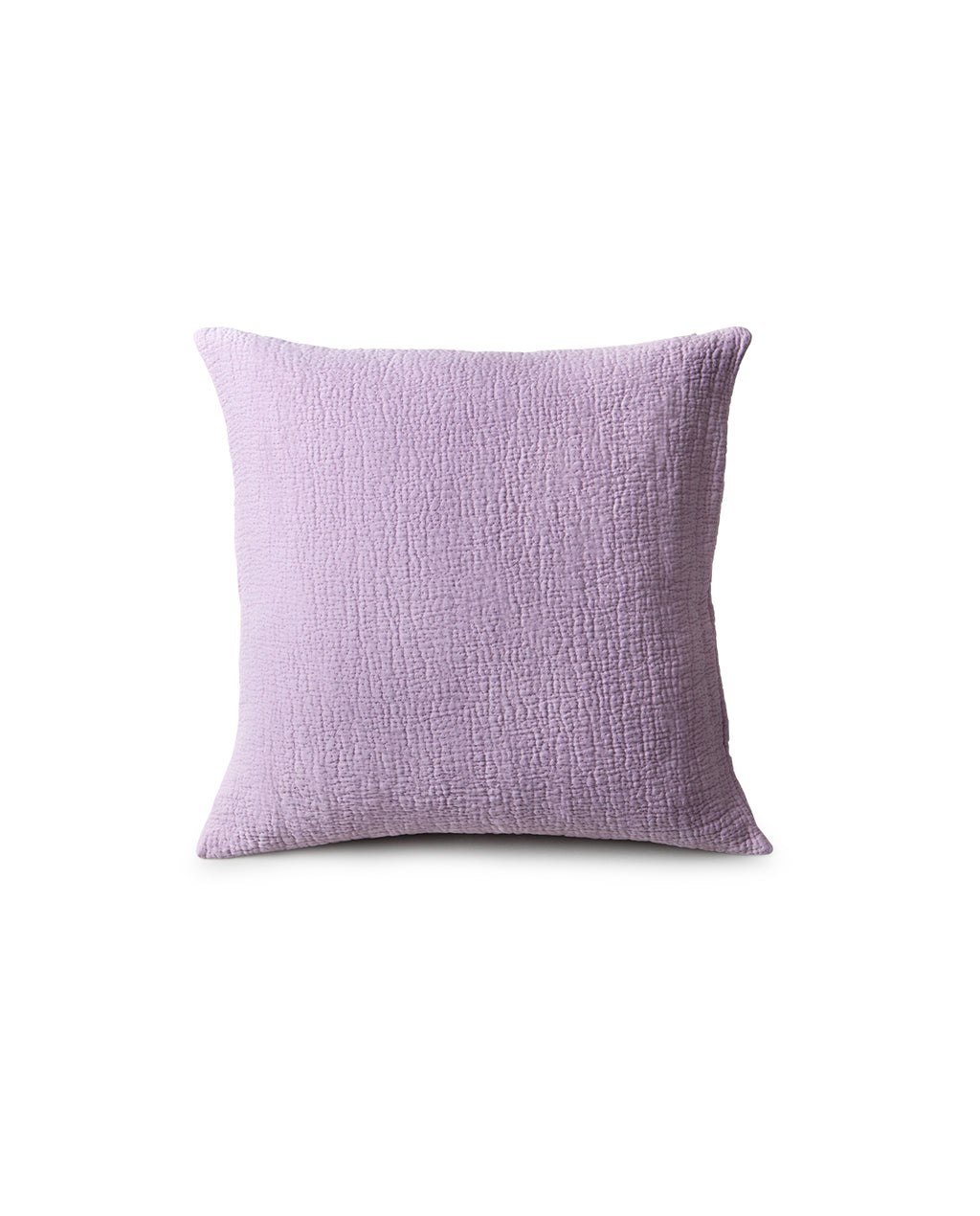 Structured Cushion Keepsake Lilac