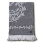 Raul Magdaleno Stone Washed Throw